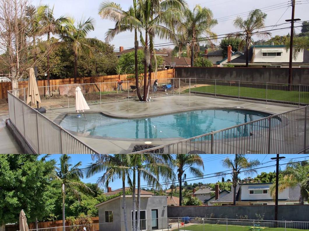 Enjoy Your Backyard Better in Bellflower, CA