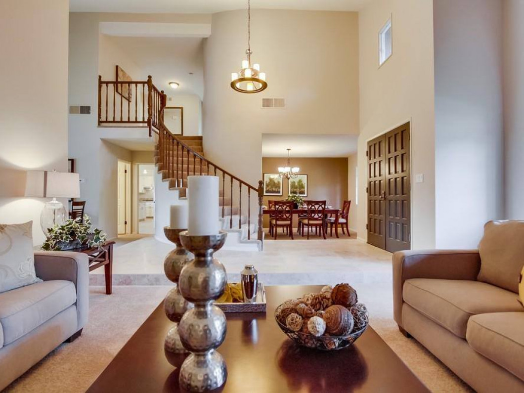 Work With a Home Builder in Bellflower, CA